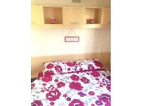 3 bedroom, 8 berth Caravan to hire, Ty Mawr Park Resorts, Towyn, North Wales