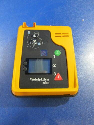 Welch Allyn AED10 Portable Training AED Unit (644DM)