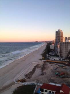 Share room in penthouse apartments Surfers Paradise Gold Coast City Preview