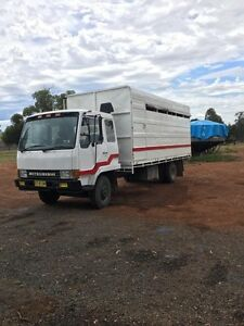Horse Truck Quirindi Liverpool Plains Preview