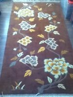Hand made Tibetan rug/carpet