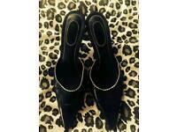 Ralph lauren shoes size 6