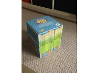 Oxford Reading Tree read with Biff, Chip & Kipper 48 book set