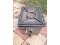 pond pump good condition only £7.00