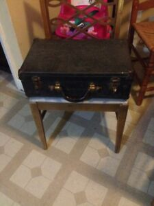 Antique Bell Tool Box