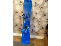 Burton snowboard 67 floater