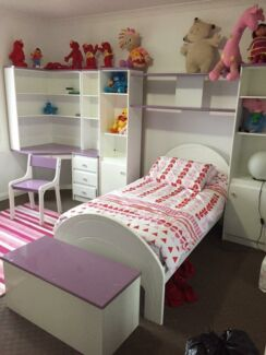 Girls Bedroom suite Roxburgh Park Hume Area Preview