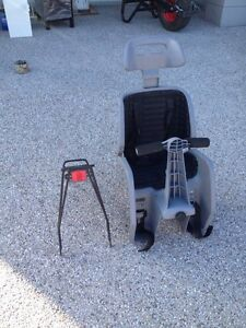 Child Bike Seat Matraville Eastern Suburbs Preview