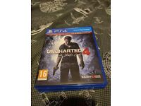 Uncharted 4 and Killzone Shadowfall