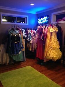 Must sell! Princess Cosplay Costumes