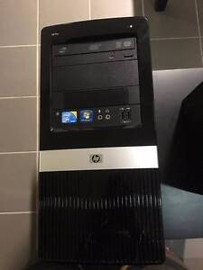 HP PRO 3000 MT Core 2 Quad 2.66GHz 4Gb RAM 500 GB HDD Kingston Logan Area Preview