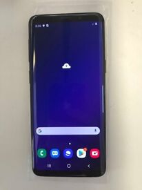 Samsung Galaxy S9 64GB - Very Good Condition - Unlocked - Liverpool