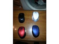 advent wireless mouse