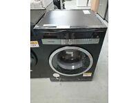 Grundig Washing Machine *Ex-Display* (12 Month Warranty) (8kg)