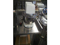 Table top Planetary Mixer Brand New with 1 year warranty T&C Apply.