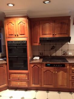 Whole Kitchen for Sale - Appliances Included Mosman Mosman Area Preview