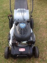 4-STROKE 4-BLADE 200CC LAWNMOWER( COMECIAL) Liverpool Liverpool Area Preview