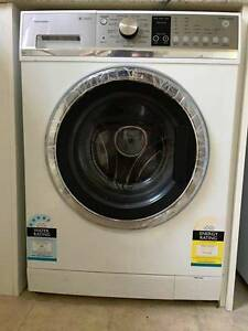 Fisher & Paykel Washing Machine WH8560P2 Greenwich Lane Cove Area Preview