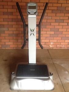 Whole Body Vibration fitness Mandurah Mandurah Area Preview