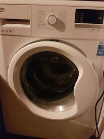 Beko Washing machine, excellent condition, collection only