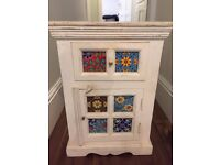 Upcycle project side cupboard unit