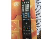 TV LG 50 inch Full hd 3D plazma ono 200 pound