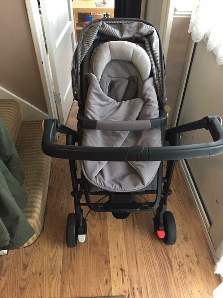 Maxi cosi loola 3 in stevenage hertfordshire gumtree for Housse maxi cosi