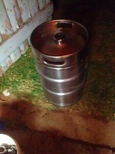 EMPTY BEER KEGS  located in Orange NSW Orange Orange Area Preview