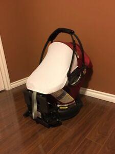 Orbit Baby G2 Car Seat and Base(600+ retail)