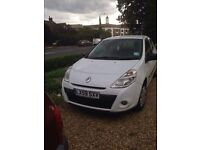 Renault Clio Extreme - 2009 - Very Low Mileage - 1 Owner from new