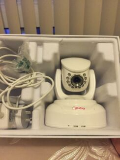 IBaby Baby Monitor Bonnyrigg Heights Fairfield Area Preview