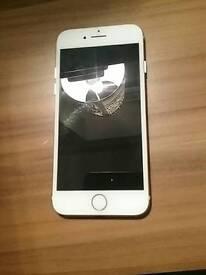 Iphone 7 rose gold