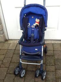 Stroller - Disney Winnie the Pooh **NEW**