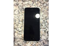 Apple iPhone 5s 16GB Space Grey (Locked to O2)