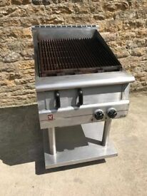 chargrill grill unit by falcon caering