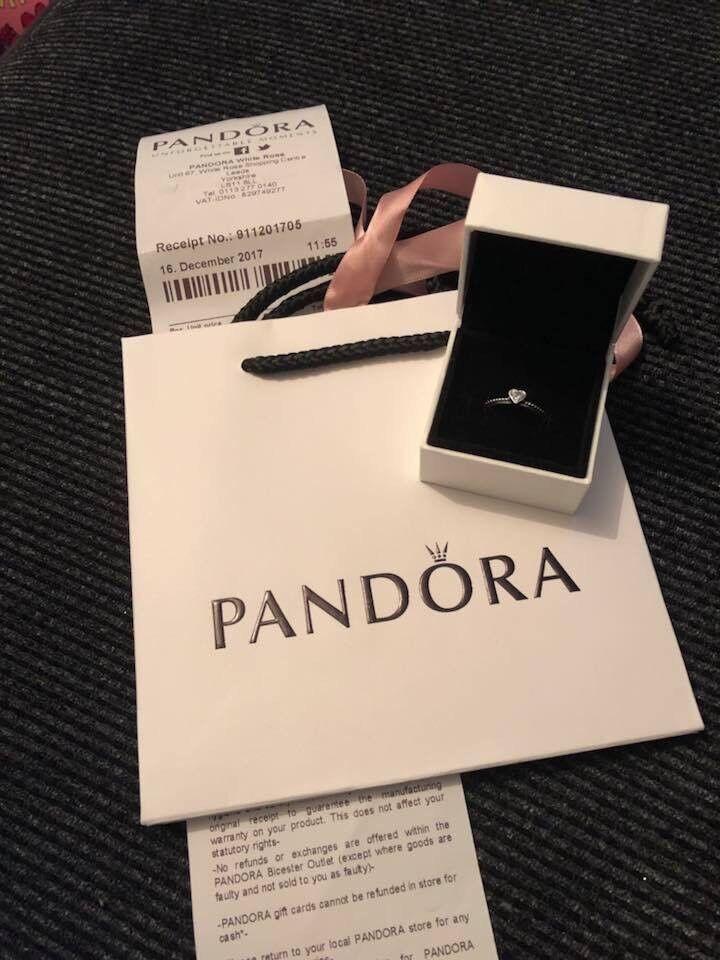 a613c72d0 ... netherlands brand new genuine pandora ring size 56 1701c 84215 ...
