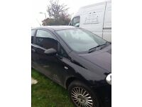 Fiat Punto, good condition 3 owners