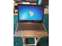 Asus 5532 laptop