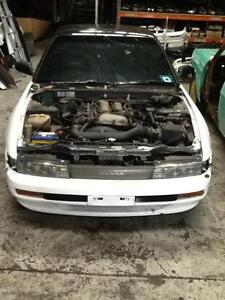 Nissan S13 Rolling Shell Wantirna South Knox Area Preview
