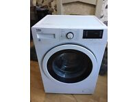 Beko WS832425W 8KG 1300 Spin Washing Machine - White