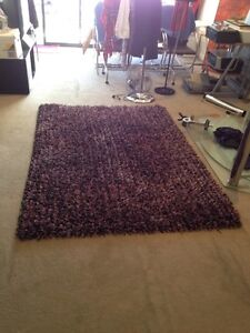BARGAIN Shaggy Rug 225X155 As New Haymarket Inner Sydney Preview