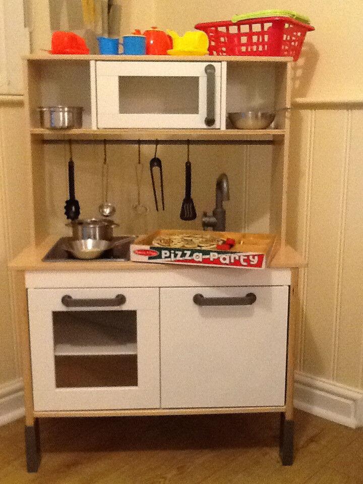 Ikea Childrens Kitchen With Accessories In Whitchurch Bristol