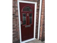 Composite Doors, Buy now pay later, 15 year guarantee