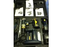 Mcalister Drill set