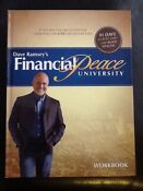 Dave Ramsey Financial Peace University Workbook