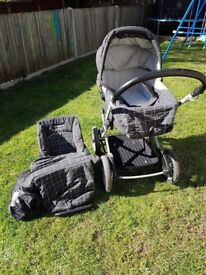Mamas and papas pram still in great condition