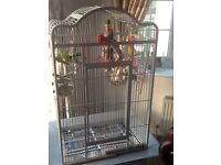 Quality Parrot/Conure Cage