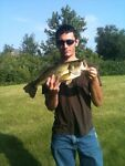 West suburban bait and tackle