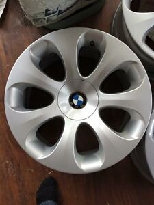 """BMW 19"""" Staggered Rims"""