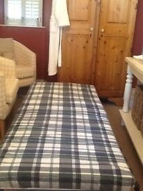 Foldaway bed for sale